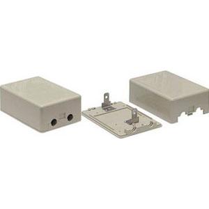 Коробка распределительная на 10 пар KR-INBOX-10-S