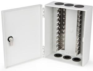 Коробка распределительная на 100 пар KR-INBOX-100-NK