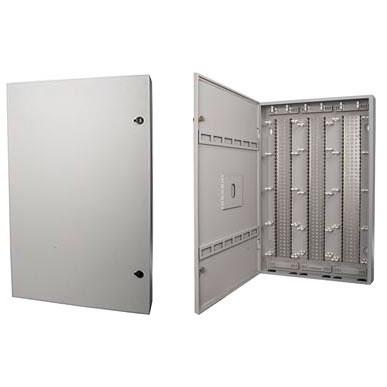 Коробка распределительная на 1200 пар KR-INBOX-1200-MNK