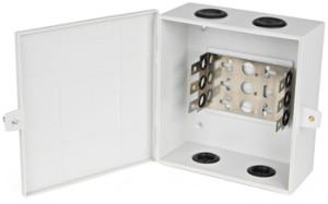 Коробка распределительная на 30 пар KR-INBOX-30-NK