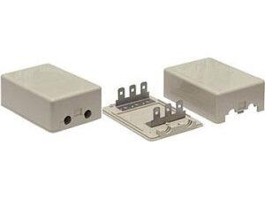 Коробка распределительная на 30 пар KR-INBOX-30-S