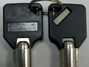 Ключи для распределительных коробок типа MNK (запасные)